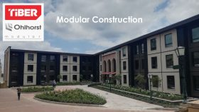 Modular Building: Ground-breaking Innovation in Construction